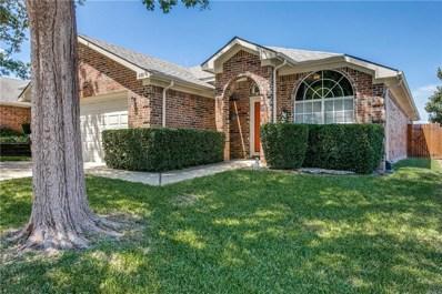 6001 Flintshire Court, Arlington, TX 76017 - MLS#: 13925751