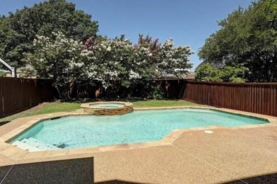 8821 High Meadows Drive, Plano, TX 75025 - MLS#: 13925770