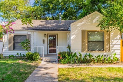 3517 Clary Avenue, Fort Worth, TX 76111 - MLS#: 13925778