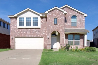 8304 Prairie Wind Trail, Fort Worth, TX 76134 - MLS#: 13925793