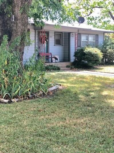 1422 Avenue B, Graham, TX 76450 - MLS#: 13925794