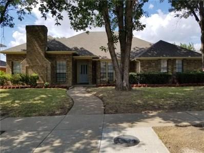 10209 Chisholm Trail, Dallas, TX 75243 - MLS#: 13925795