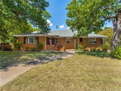 6201 Worth Street, Dallas, TX 75214 - MLS#: 13925801