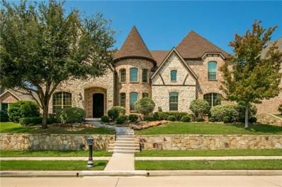 5625 Beacon Hill Drive, Frisco, TX 75036 - MLS#: 13925802