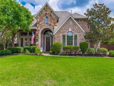 811 Pond Springs Court, Keller, TX 76248 - MLS#: 13925825