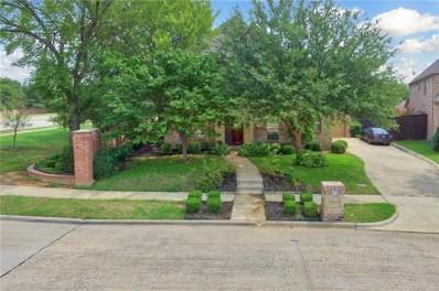 8228 Rio Vista Court, North Richland Hills, TX 76182 - MLS#: 13925853