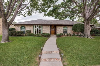 1010 Oxfordshire Drive, Carrollton, TX 75007 - MLS#: 13925881