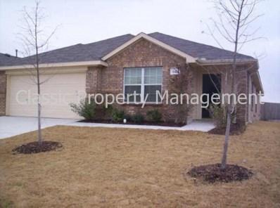 1237 Mountain Peak Drive, Fort Worth, TX 76052 - MLS#: 13925894