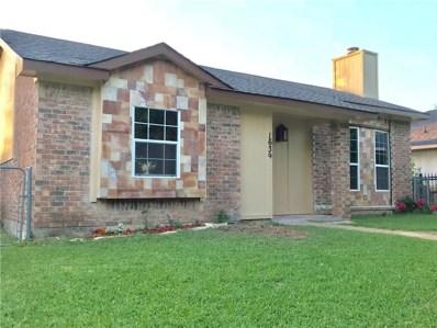 1639 Hunterwood Drive, Dallas, TX 75253 - MLS#: 13925926