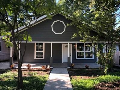 2904 Mt Vernon Avenue, Fort Worth, TX 76103 - MLS#: 13925936