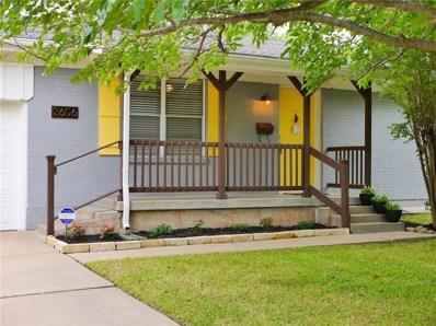 3606 Reeves Street, North Richland Hills, TX 76117 - MLS#: 13925952