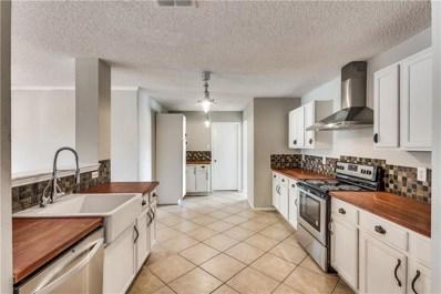 1602 Creekridge Court, Rockwall, TX 75032 - MLS#: 13925956