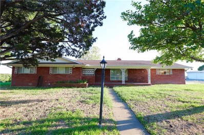 202 Williams Road, Weatherford, TX 76087 - MLS#: 13925995