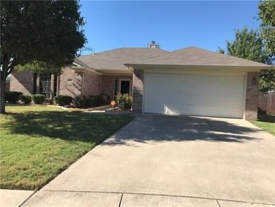 905 White Clover Court, Burleson, TX 76028 - MLS#: 13926007