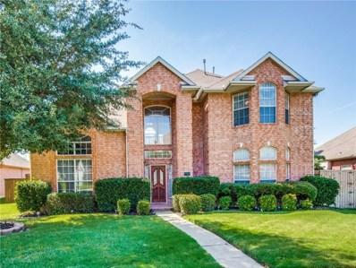 2548 Timberleaf Drive, Carrollton, TX 75006 - MLS#: 13926012