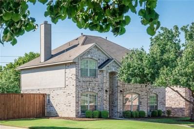 4604 Parnell Lane, Plano, TX 75024 - MLS#: 13926017
