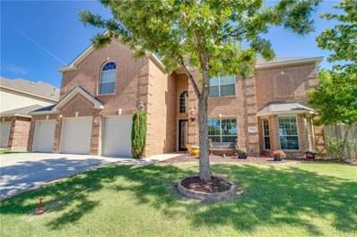 7513 Valley Stream Road, Denton, TX 76208 - #: 13926051