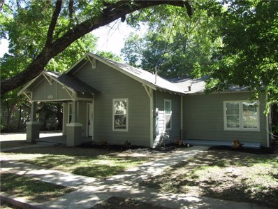 110 N Wood Street N, Cleburne, TX 76033 - MLS#: 13926066