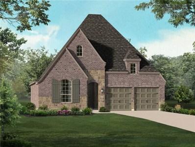 3501 Camden Drive, Melissa, TX 75454 - MLS#: 13926085