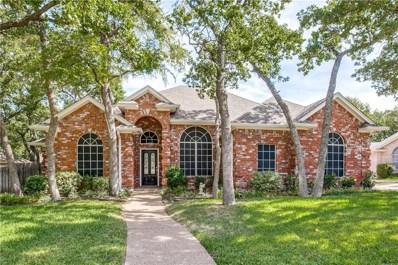 2000 Callender Hill Road, Mansfield, TX 76063 - MLS#: 13926111
