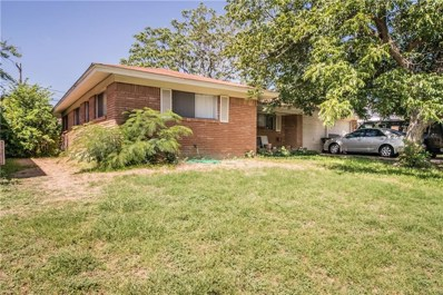 3612 Guadalupe Road, Fort Worth, TX 76116 - MLS#: 13926162