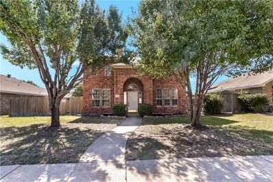 2528 Johnson Drive, Mesquite, TX 75181 - MLS#: 13926165