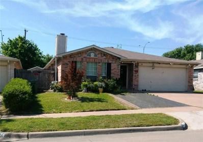732 Charles City Drive, Arlington, TX 76018 - MLS#: 13926183