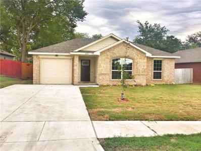 2615 Custer Drive, Dallas, TX 75216 - MLS#: 13926204