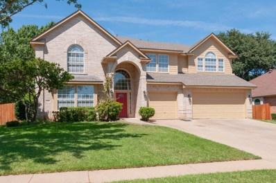 2727 Pinehurst Drive, Grapevine, TX 76051 - MLS#: 13926219