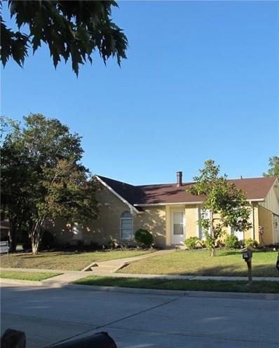 6227 Cedar Lane, Rowlett, TX 75089 - #: 13926293