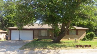 332 Natchez Trace, Fort Worth, TX 76134 - MLS#: 13926309