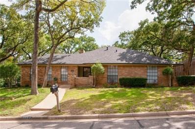 4000 Kingswick Drive, Arlington, TX 76016 - MLS#: 13926335