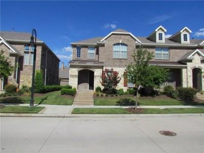 4119 Cascade Sky Drive, Arlington, TX 76005 - MLS#: 13926373