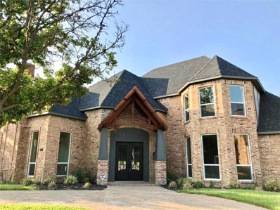 3309 Snidow Court, Plano, TX 75025 - MLS#: 13926417