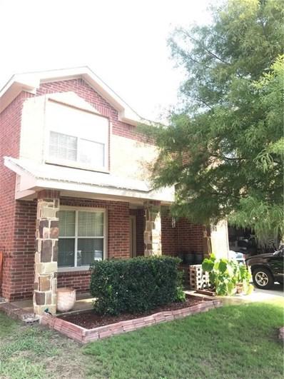 2305 Saffron Lane, Arlington, TX 76010 - MLS#: 13926424