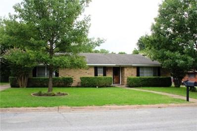 518 Stewart Lane, Sherman, TX 75092 - MLS#: 13926429