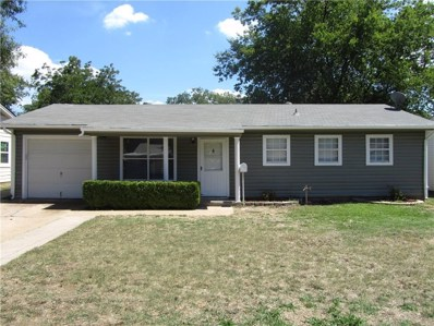 1014 Harris Drive, Euless, TX 76039 - MLS#: 13926478