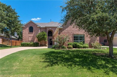 406 Goodnight Trail, Argyle, TX 76226 - MLS#: 13926554