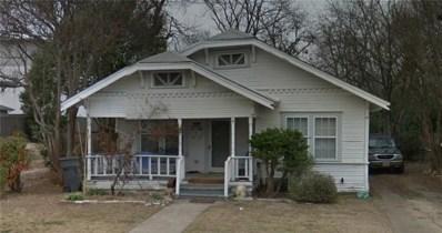 5311 Bonita Avenue, Dallas, TX 75206 - MLS#: 13926584