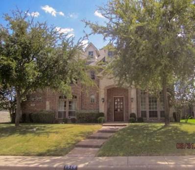 1528 Rusticwood Drive, DeSoto, TX 75115 - MLS#: 13926610
