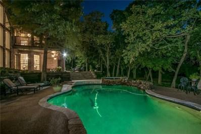 3206 Wintergreen Terrace, Grapevine, TX 76051 - MLS#: 13926622