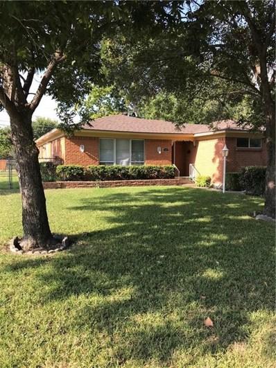 9205 Palisade Drive, Dallas, TX 75217 - MLS#: 13926659