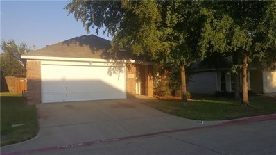 814 Palomino Drive, Euless, TX 76039 - MLS#: 13926664