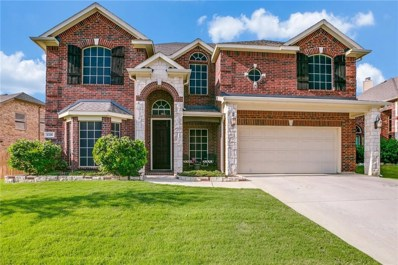 1328 Creosote Drive, Fort Worth, TX 76177 - MLS#: 13926725