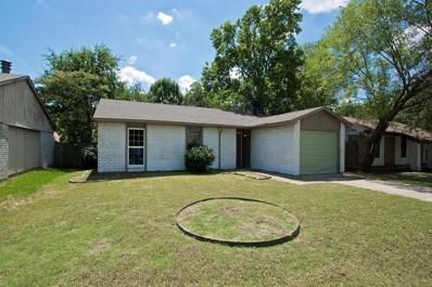 812 Grassy Glen Drive, Allen, TX 75002 - MLS#: 13926750