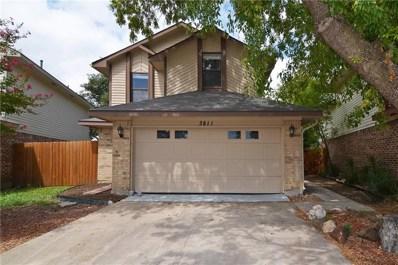 3811 Clover Hill Lane, Carrollton, TX 75007 - MLS#: 13926825