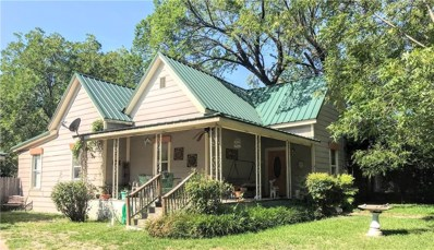 511 NW 8th Street NW, Mineral Wells, TX 76067 - MLS#: 13926871
