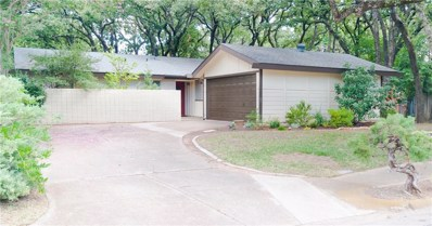 2602 Olympia Court, Arlington, TX 76013 - MLS#: 13926874