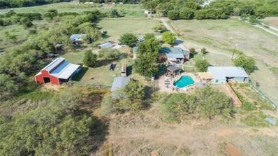 1940 County Road 607, Alvarado, TX 76009 - MLS#: 13926915