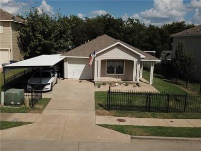 1720 Red Cloud Drive, Dallas, TX 75217 - MLS#: 13926930
